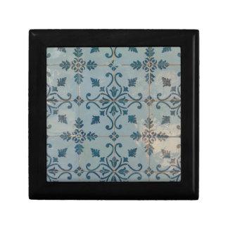Portugal Vintage Mosaics Gift Box