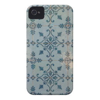 Portugal Vintage Mosaics iPhone 4 Case-Mate Case