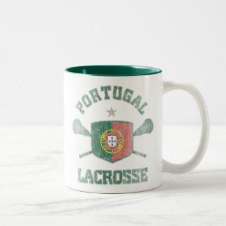 Portugal-Vintage Coffee Mugs