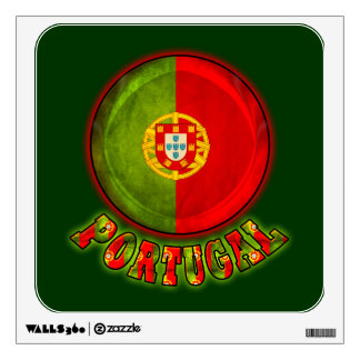 Portugal Wall Sticker