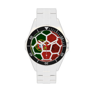 Portugal World Cup Soccer (Football) Watch