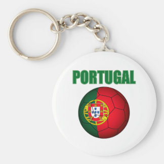 Portugal World Cup t-shirt Keychain