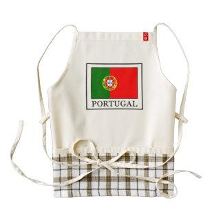 Portugal Zazzle HEART Apron