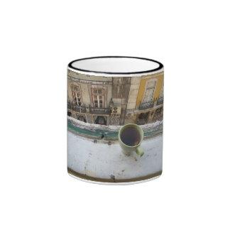 Portugese Inception Mug