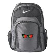 Portugese Shades custom backpacks