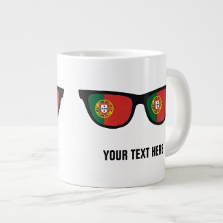 Portugese Shades custom mugs