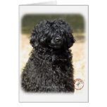 Portugese Water Dog 9R016D-151 Cards