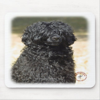 Portugese Water Dog 9R016D-151 Mouse Pad