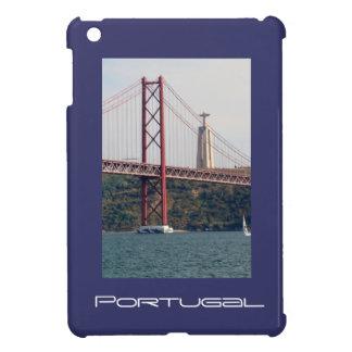 Portugués Abril-mini caso del ipad de Ponte 25 de iPad Mini Cobertura