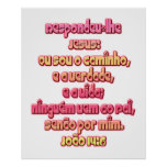Portugués del 14:6 de Juan Impresiones