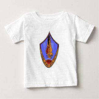 Portuguese Air Force Esq. 201 Falcões Patch Baby T-Shirt