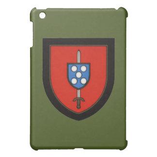 Portuguese Army Commandos iPad Mini Covers