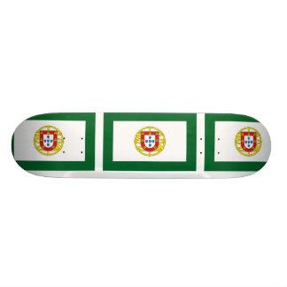 Portuguese Assembly Of The Republic, Portugal Custom Skate Board