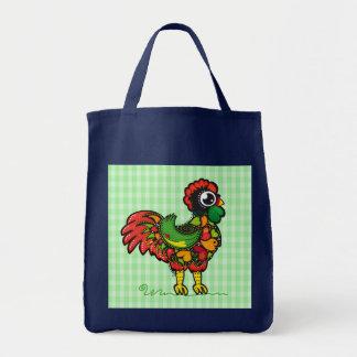 Portuguese Barcelos Rooster bag