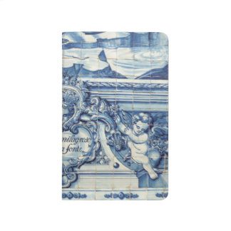 Portuguese Blue Tiles Journal