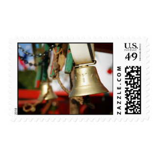 Portuguese bull bells postage