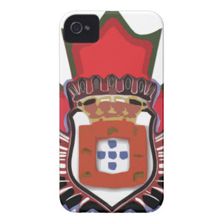 Portuguese canadian color iPhone 4 covers