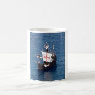 Portuguese Caravel Mug