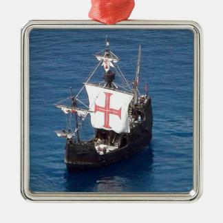 Portuguese Caravel Ornaments