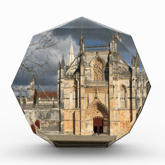 Portuguese castle award