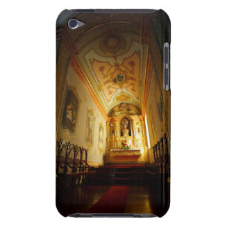 Portuguese catholic church barely there iPod cases
