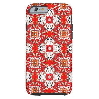 Portuguese Ceramic Tile Pattern iPhone 6 Case