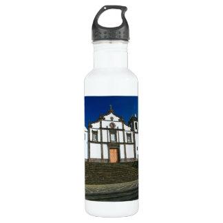 Portuguese church 24oz water bottle