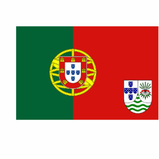 Portuguese East Africa (Proposal), Portugal flag Photo Cut Outs