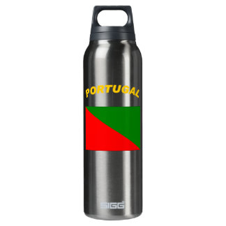 Portuguese Expeditionary Force insignia Thermos Bottle