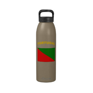 Portuguese Expeditionary Force insignia Water Bottle
