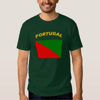 Portuguese Expeditionary Force Shirt