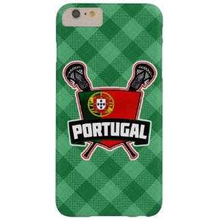 Portuguese Flag Lacrosse Phone Case