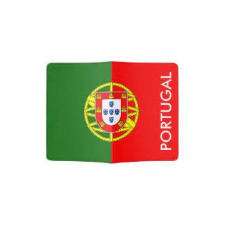 Portuguese flag passport holder | Portugal pride
