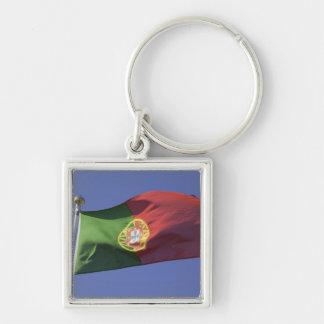 Portuguese Flag RF) Keychain