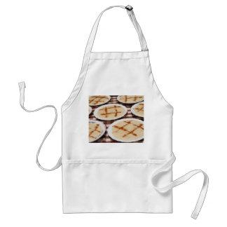 Portuguese food adult apron