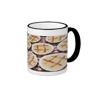 Portuguese food ringer mug