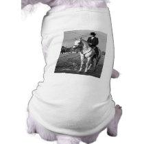 Portuguese horse rider T-Shirt
