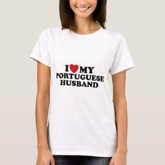Portuguese Husband T-Shirt