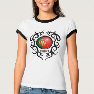 Portuguese Iron Tribal T Shirt