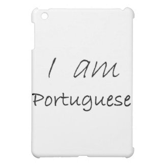 Portuguese.jpg iPad Mini Case