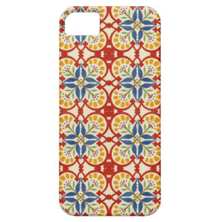 Portuguese ladrilho hidraulico architect Brazilian iPhone SE/5/5s Case