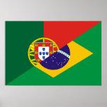 Portuguese Language, hybrids Poster