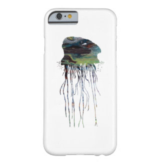 Portuguese man o' war barely there iPhone 6 case