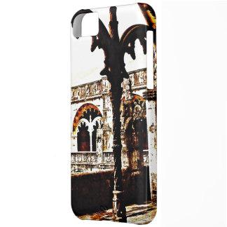 Portuguese Monastery - Mosteiro dos Jeronimos iPhone 5C Case