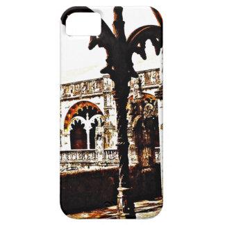 Portuguese Monastery - Mosteiro dos Jeronimos iPhone SE/5/5s Case