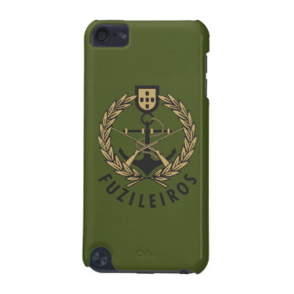 """Portuguese Navy Marines """"Fuzileiros"""" iPod Touch (5th Generation) Cover"""