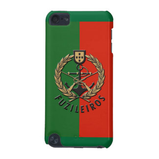 """Portuguese Navy Marines """"Fuzileiros"""" iPod Touch (5th Generation) Case"""