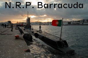 cf5f8cea0fe Portuguese Navy submarine Trucker Hat