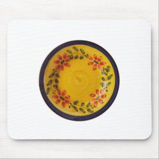Portuguese Pottery Mouse Pad