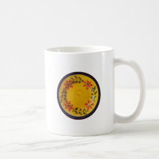 Portuguese Pottery Mug